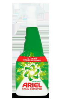 Ariel Ultra Oxi Stain Remover Spray 500ml