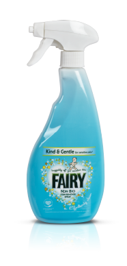 Fairy Non Bio Stain Remover Spray