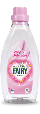 Fairy Non Bio Wool & Delicates